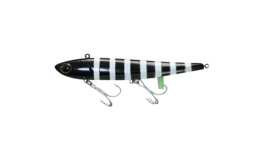 ジャッカル【陸式アンチョビミサイル】のダートアクションで太刀魚を狂わす!その使い方とインプレを公開!